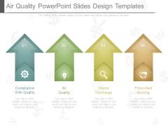 Air Quality Powerpoint Slides Design Templates