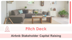 Airbnb Investor Funding Elevator Pitch Deck Ppt PowerPoint Presentation Complete Deck With Slides