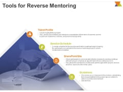 All About Reverse Mentoring Tools For Reverse Mentoring Ppt PowerPoint Presentation File Picture PDF
