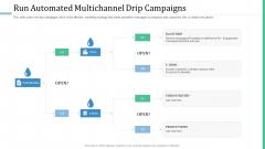 Alternative Distribution Advertising Platform Run Automated Multichannel Drip Campaigns Structure PDF