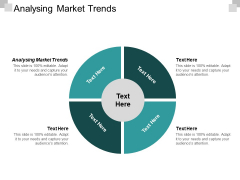 Analysing Market Trends Ppt PowerPoint Presentation File Graphic Tips Cpb