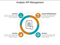 Analysis Kpi Management Ppt PowerPoint Presentation Inspiration Vector Cpb