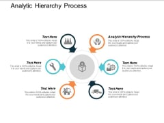 Analytic Hierarchy Process Ppt Powerpoint Presentation Infographics Background Image Cpb