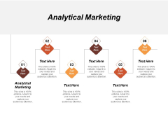 Analytical Marketing Ppt Powerpoint Presentation Infographics Rules Cpb