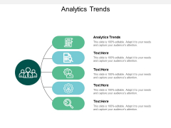 Analytics Trends Ppt PowerPoint Presentation Outline Elements Cpb