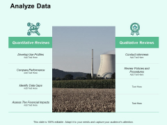 Analyze Data Ppt PowerPoint Presentation Summary Demonstration