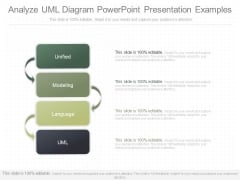 Analyze Uml Diagram Powerpoint Presentation Examples