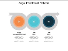 Angel Investment Network Ppt PowerPoint Presentation Slides Background Cpb