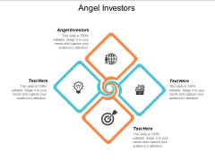 Angel Investors Ppt PowerPoint Presentation File Ideas Cpb