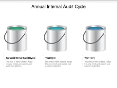 Annual Internal Audit Cycle Ppt PowerPoint Presentation File Slide Cpb