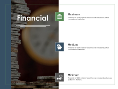 Annual Operative Action Plan For Organization Financial Ppt Gallery Templates PDF