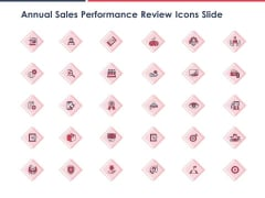 Annual Sales Performance Review Icons Slide Winner Ppt PowerPoint Presentation Icon Format