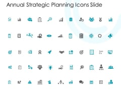 Annual Strategic Planning Icons Slide Technology Ppt PowerPoint Presentation Ideas Background Designs