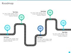 Application Amalgamation Tactics Enhance Financial Scope Customer Base Roadmap Formats PDF