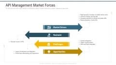Application Programming Interface Administrative Marketplace API Management Market Forces Guidelines PDF