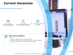 Approaches Talent Management Workplace Current Vacancies Sample PDF