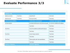 Approaches Talent Management Workplace Evaluate Performance Approval Designs PDF