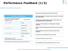 Approaches Talent Management Workplace Performance Feedback Portrait PDF