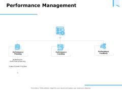 Approaches Talent Management Workplace Performance Management Portrait PDF