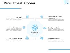 Approaches Talent Management Workplace Recruitment Process Ideas PDF