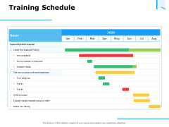 Approaches Talent Management Workplace Training Schedule Rules PDF