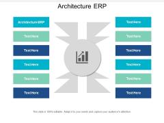 Architecture ERP Ppt PowerPoint Presentation Portfolio Images Cpb