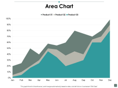 Area Chart Contribution Ppt PowerPoint Presentation Gallery Structure