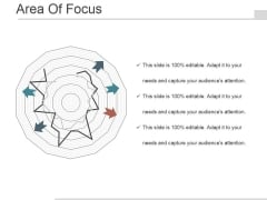Area Of Focus Ppt PowerPoint Presentation Slides