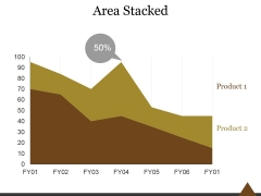 Area Stacked Ppt PowerPoint Presentation Show