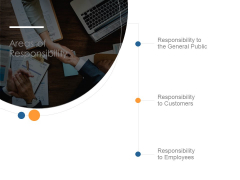 Areas Of Responsibility Ppt PowerPoint Presentation Infographic Template Graphics Pictures