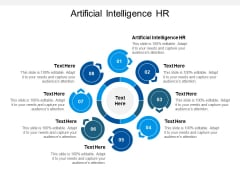 Artificial Intelligence HR Ppt PowerPoint Presentation File Clipart Images Cpb