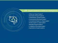 Artificial Intelligence Machine Learning Deep Learning Expert System In Artificial Intelligence Ppt PowerPoint Presentation Infographics Good PDF