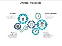 Artificial Intelligence Ppt PowerPoint Presentation Gallery Outfit Cpb