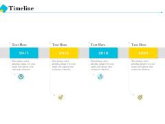 Assessment Of Fixed Assets Timeline Download PDF