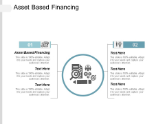 Asset Based Financing Ppt Powerpoint Presentation Inspiration Themes Cpb