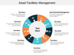 Asset Facilities Management Ppt Powerpoint Presentation Model Templates Cpb