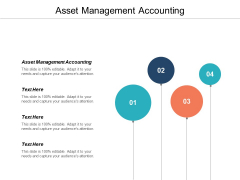 Asset Management Accounting Ppt PowerPoint Presentation Inspiration Example Cpb