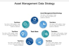 Asset Management Data Strategy Ppt PowerPoint Presentation Model Diagrams Cpb