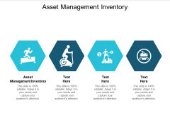Asset Management Inventory Ppt PowerPoint Presentation Gallery Format Ideas Cpb