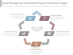 Asset Management Investment Process Powerpoint Images