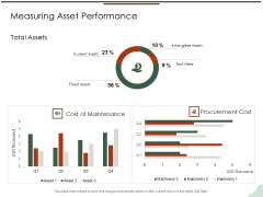 Asset Management Lifecycle Optimization Procurement Measuring Asset Performance Guidelines PDF