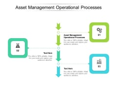 Asset Management Operational Processes Ppt PowerPoint Presentation Styles Display Cpb Pdf