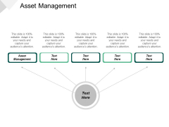 Asset Management Ppt PowerPoint Presentation Layouts Pictures Cpb