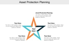 Asset Protection Planning Ppt PowerPoint Presentation Infographic Template Gallery Cpb