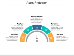 Asset Protection Ppt PowerPoint Presentation File Icon Cpb