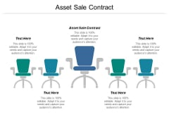 Asset Sale Contract Ppt PowerPoint Presentation Inspiration Graphics Cpb