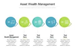 Asset Wealth Management Ppt PowerPoint Presentation Infographics Designs Download Cpb