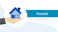 Assets Financial Dollar Ppt PowerPoint Presentation Complete Deck With Slides