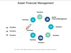 Assist Financial Management Ppt PowerPoint Presentation Inspiration Display Cpb