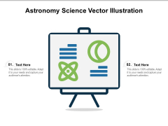 Astronomy Science Vector Illustration Ppt PowerPoint Presentation File Ideas PDF